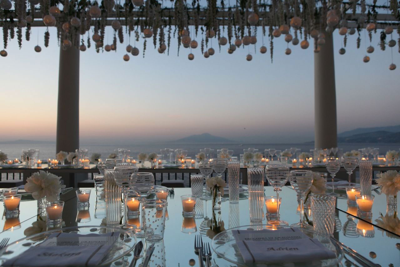 OUR TOP 5 WEDDING VENUES IN ITALY FOR DESIGN LOVERS