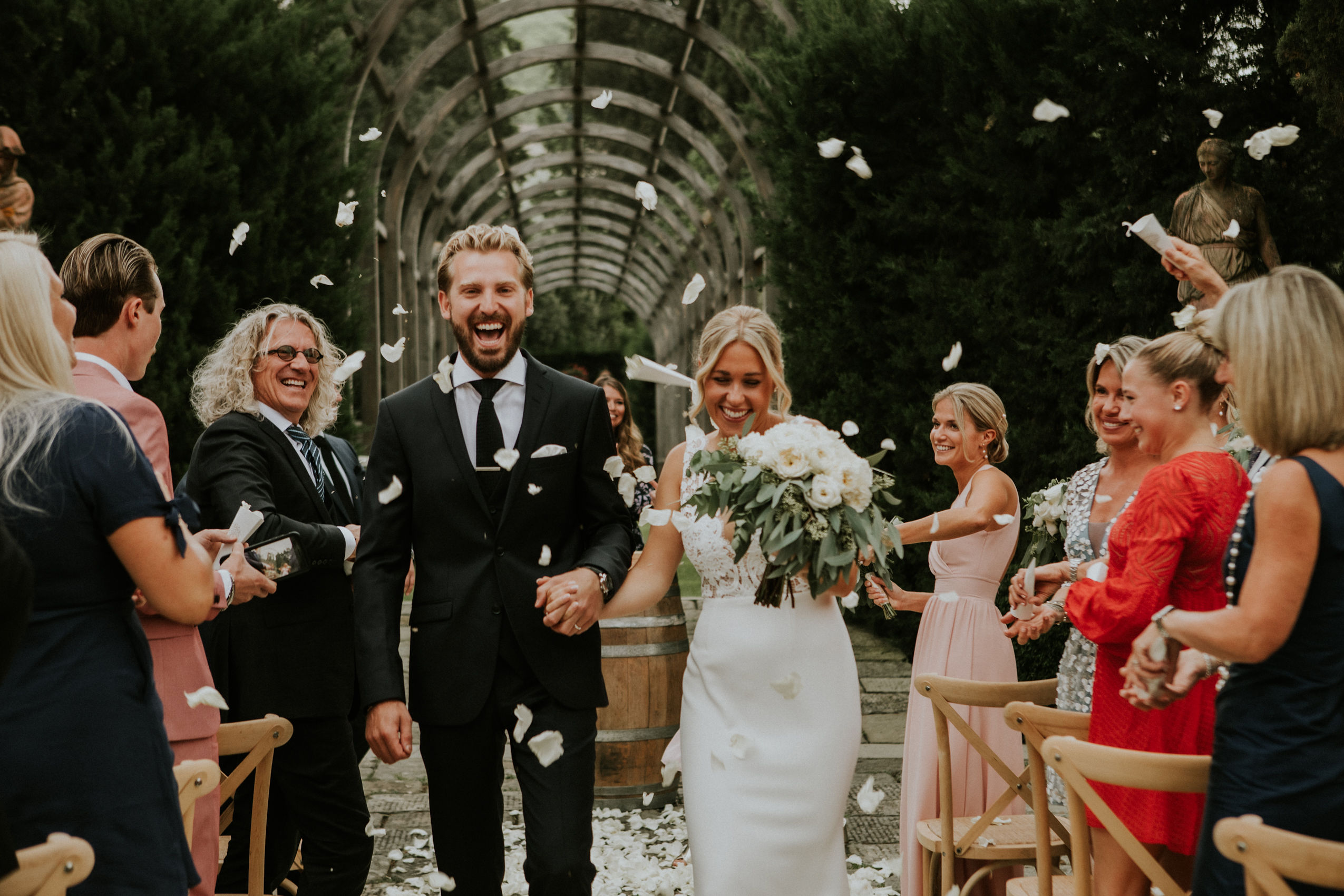 IS A MICRO WEDDING A GOOD OPTION FOR ME?