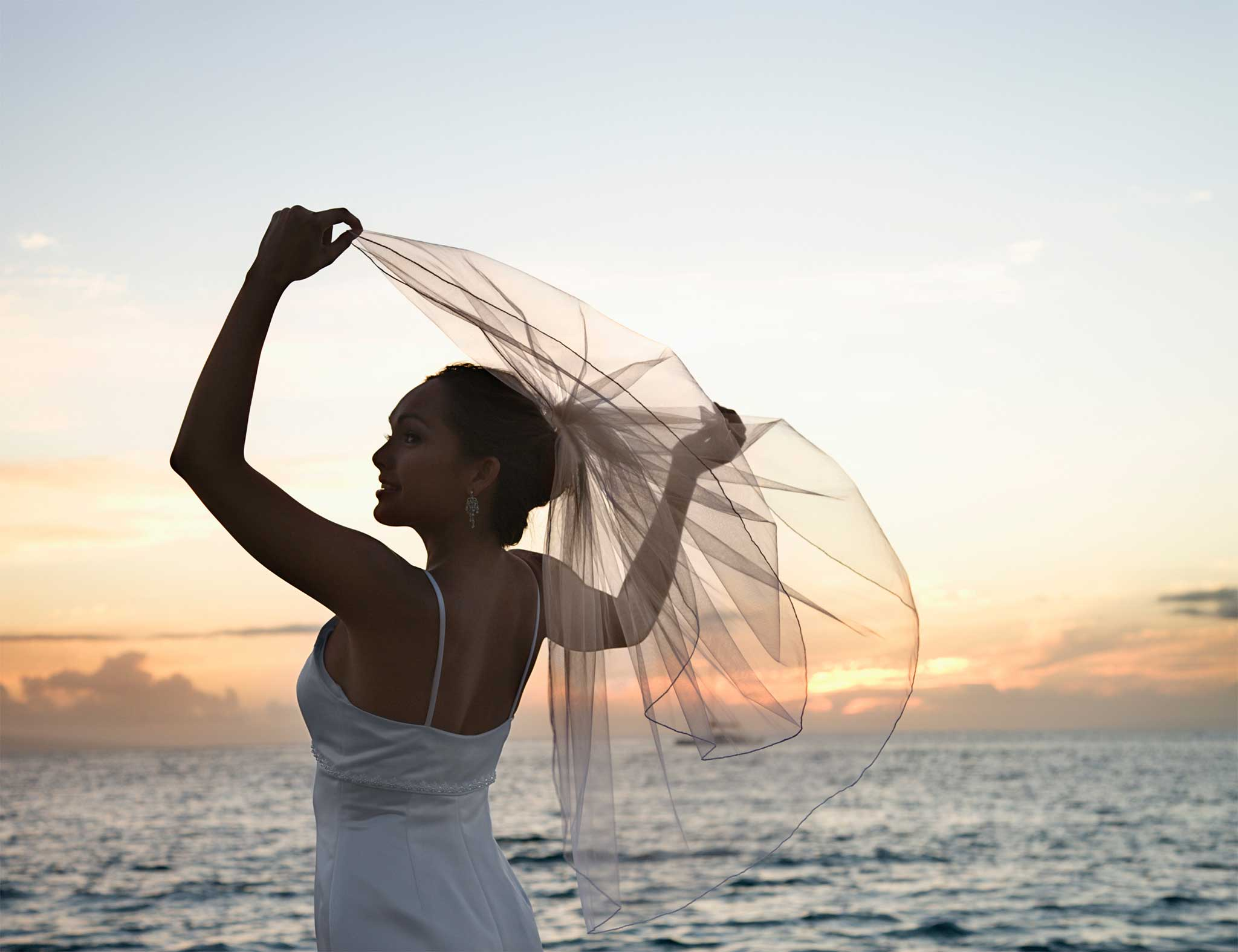 WEDDINGS ABROAD ITALY, HOW MUCH DO YOU KNOW ABOUT VEILS?
