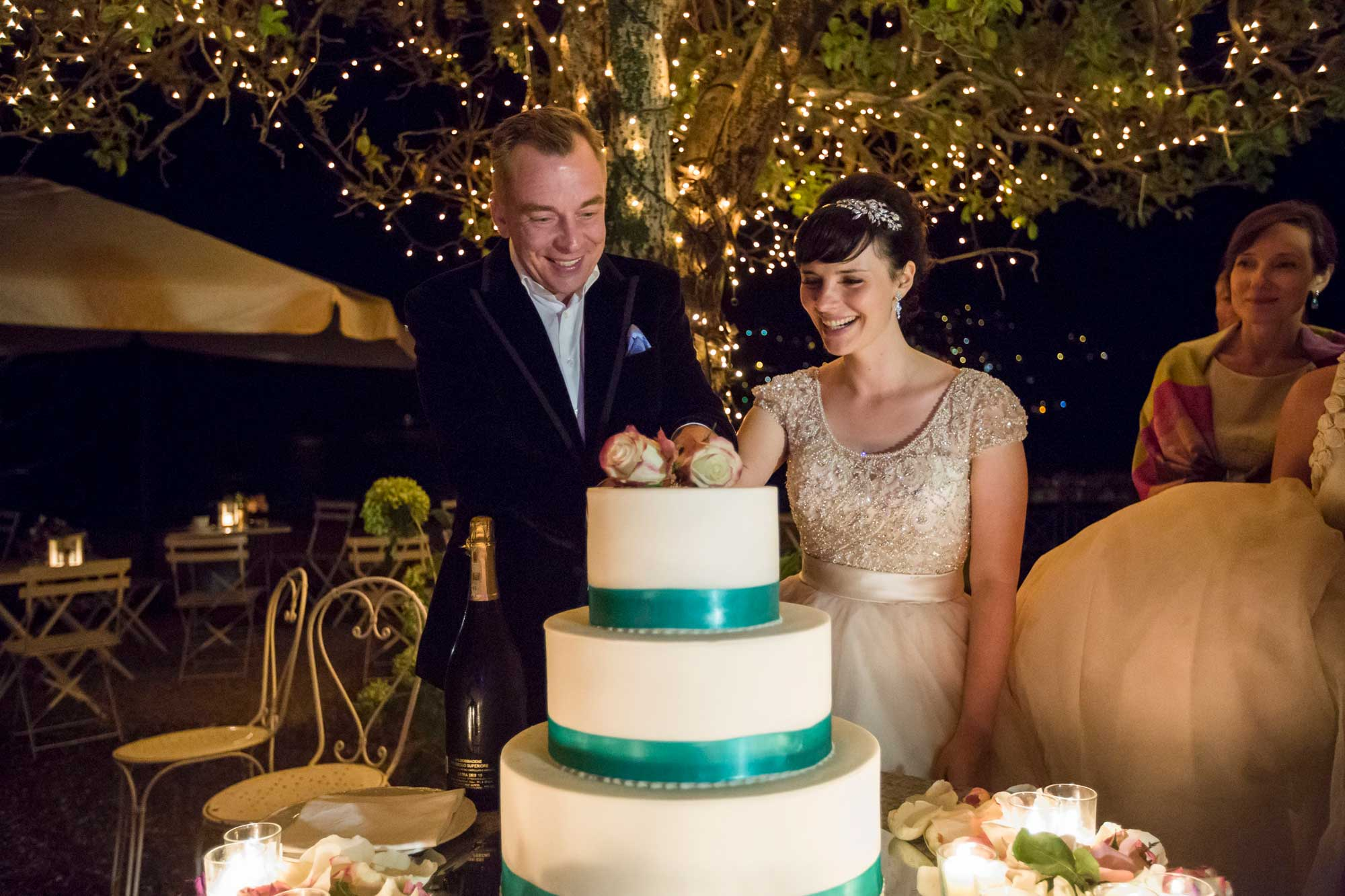Wedding of Natalia and Alexan-Der