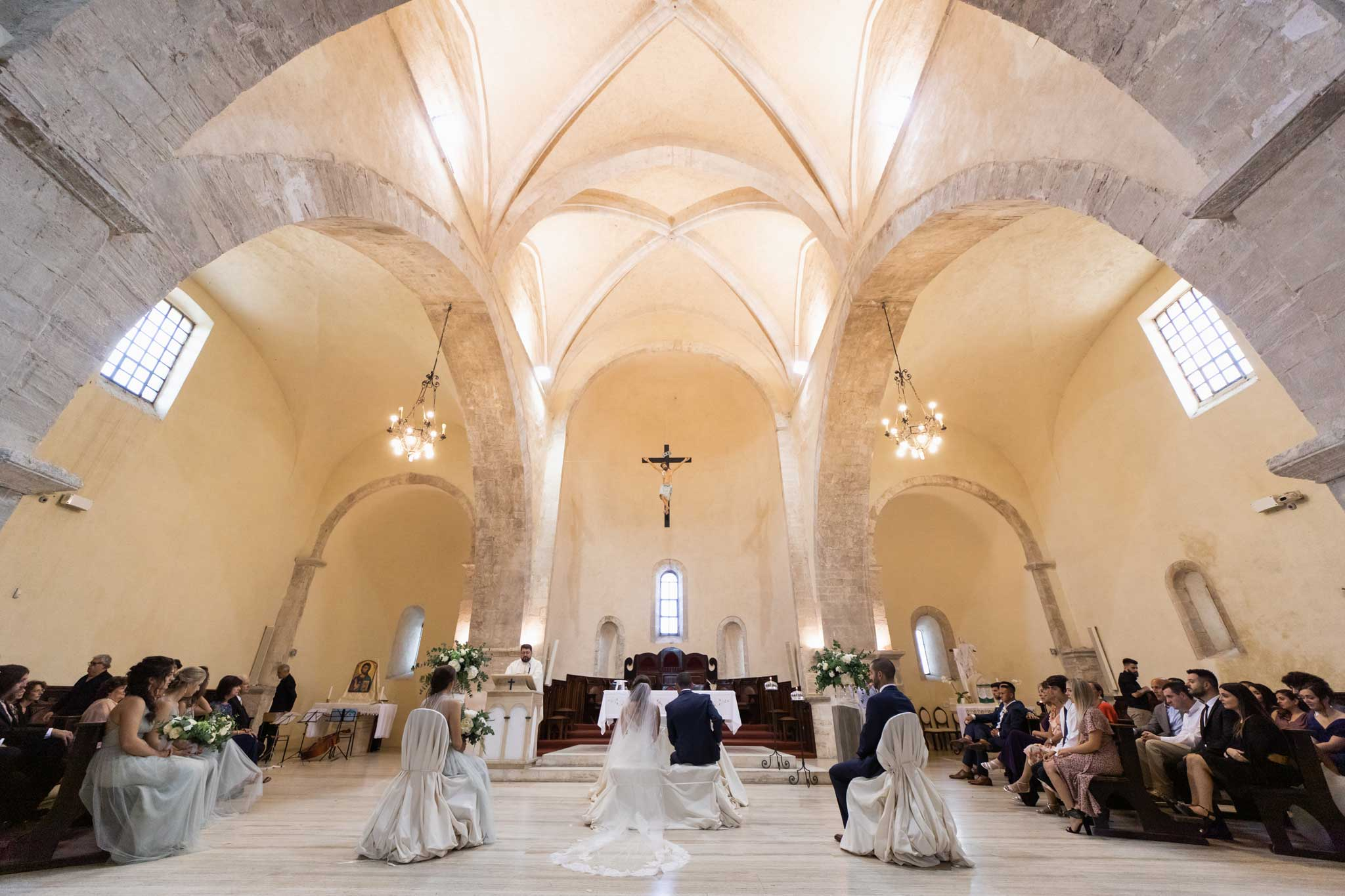 REQUIREMENTS TO GET MARRIED IN ITALY WITH A MIXED CATHOLIC MARRIAGE