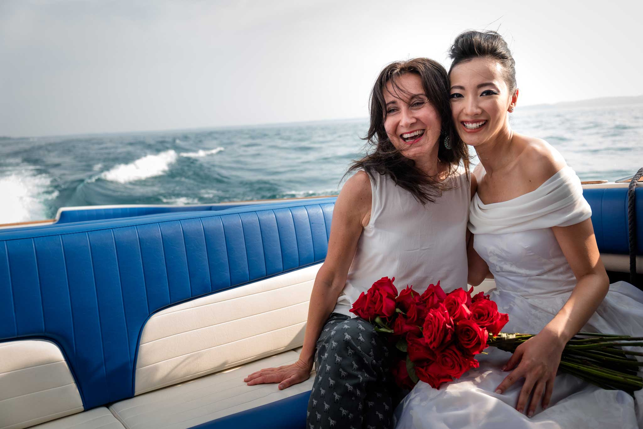 INSIGHTS FROM THE VENICE WEDDING PLANNER ALESSIA SANTA