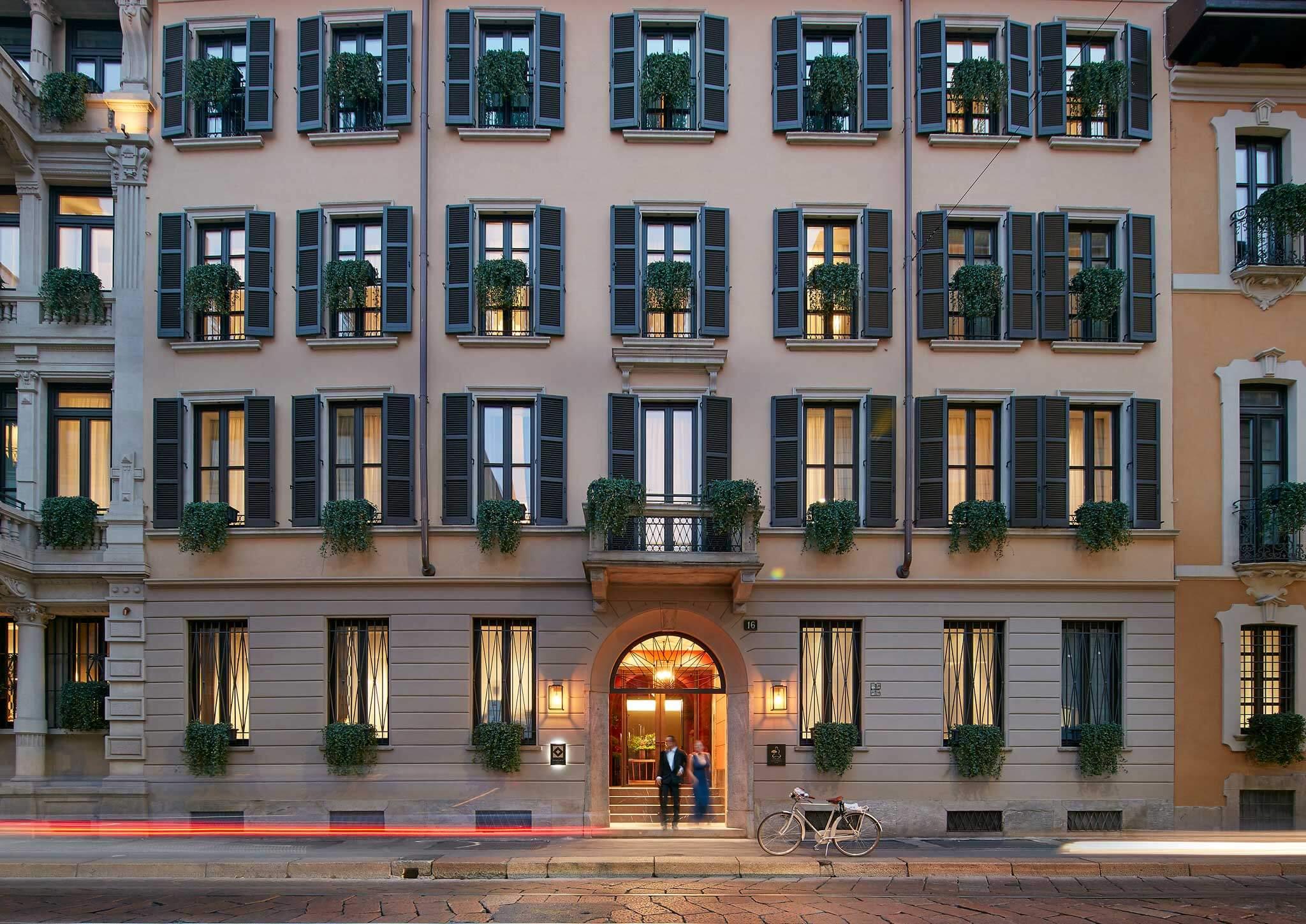 Planning a Wedding in Milan