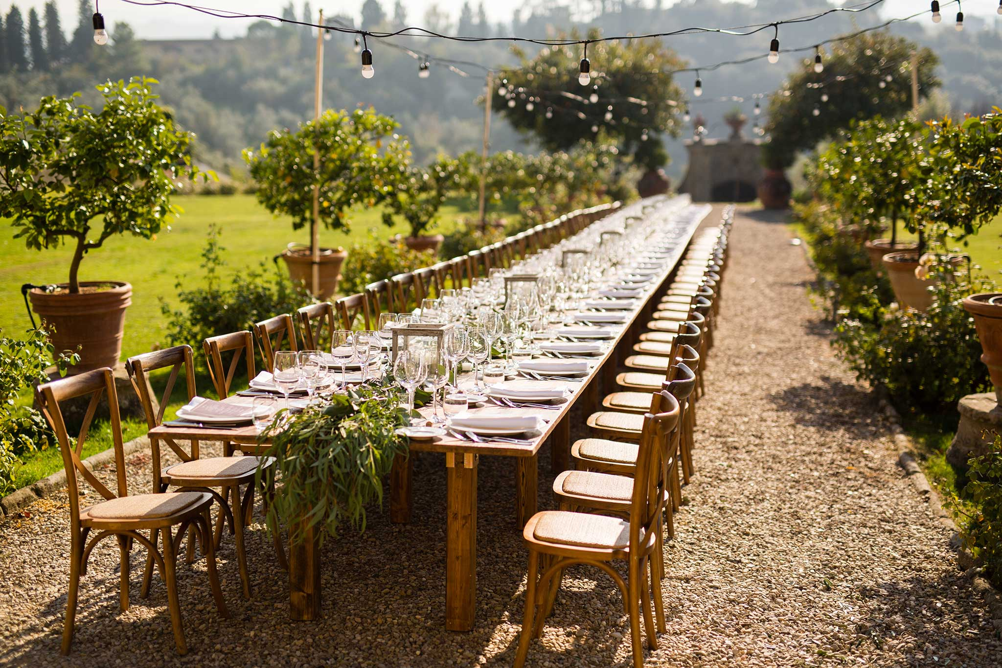 HOW TO PLAN A WEDDING IN ITALY – THE DREADED SEATING PLAN