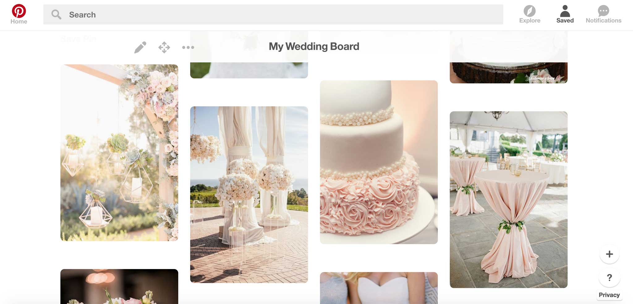 WEDDINGS IN ITALY AND ABROAD – PINTEREST: WHY DO WE LOVE IT SO?